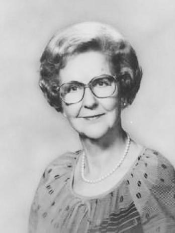 Hilda E. Bretzlaff